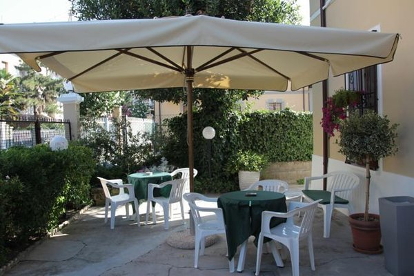 Hotel Gardenia - фото 19
