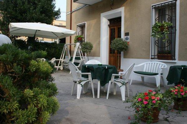Hotel Gardenia - фото 20