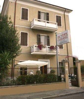 Hotel Gardenia - фото 21