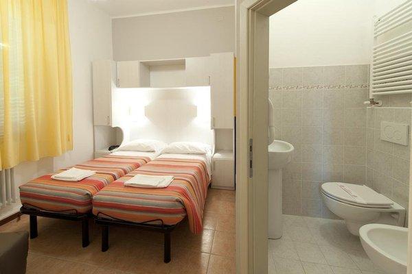 Hotel Gardenia - фото 9