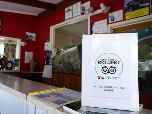 Tairua Shores Motel - фото 17
