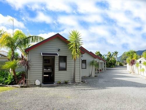 Tairua Shores Motel - фото 23