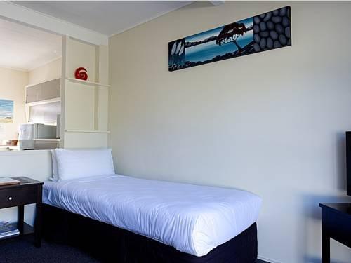 Tairua Shores Motel - фото 3