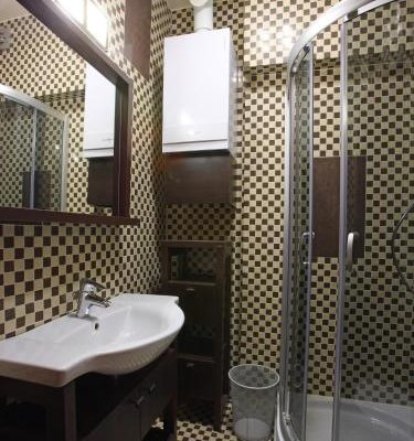 Decameron Apartments - фото 11