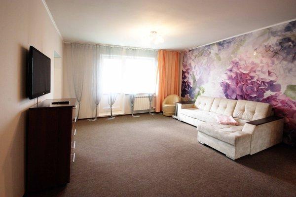 Апарт-отель Арбат - фото 4
