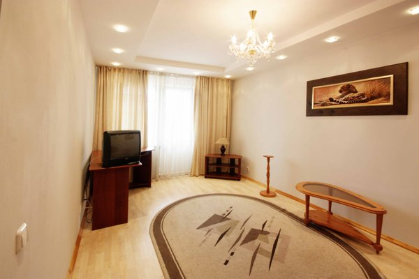 Апарт-отель Арбат - фото 5