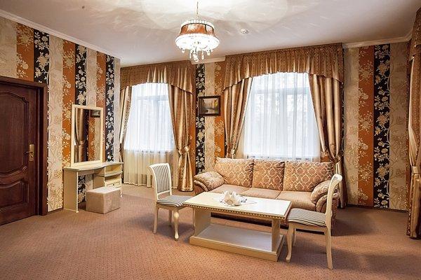 Отель Прага - фото 1