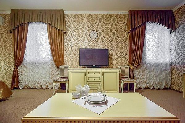 Отель Прага - фото 4