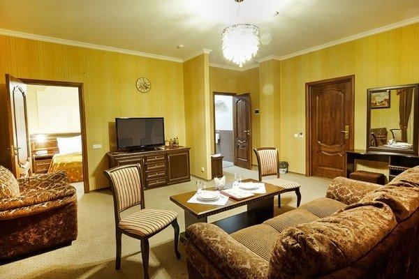 Отель Прага - фото 5