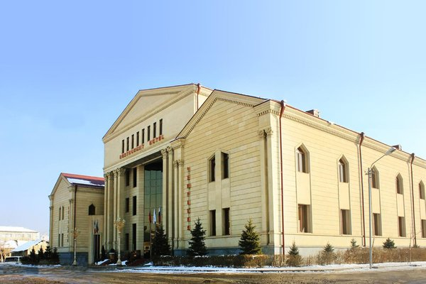 Армениан Ройал Палас - фото 22