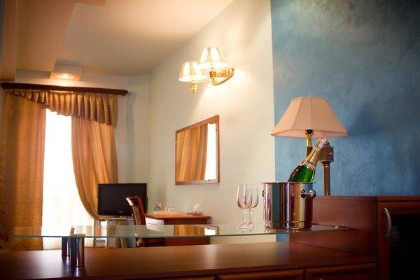 Армениан Ройал Палас - фото 3