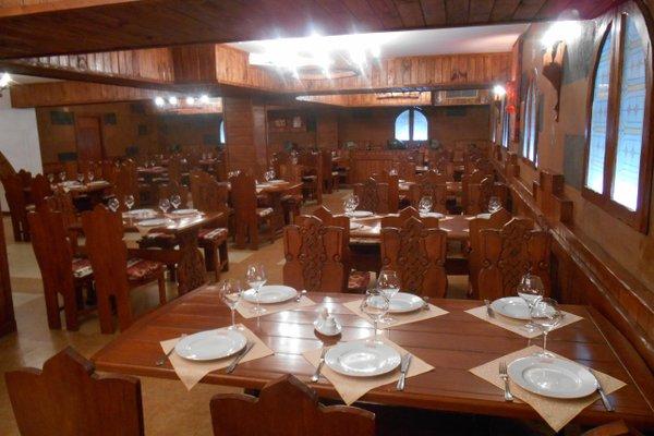 Армениан Ройал Палас - фото 9
