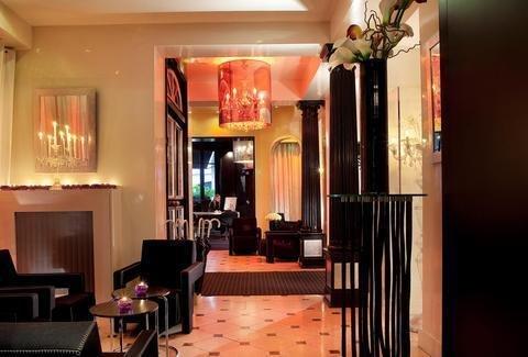 Monhotel Lounge & SPA - фото 12