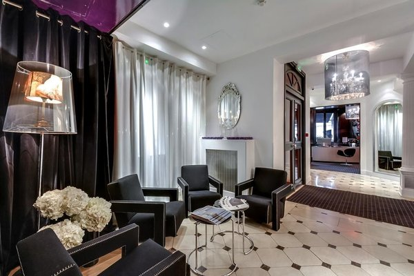 Monhotel Lounge & SPA - фото 3