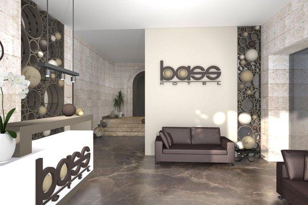 Бутик-отель Bass - фото 22