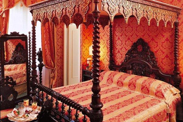 Hotel Metropole - фото 1