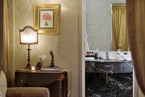 Hotel Metropole - фото 10