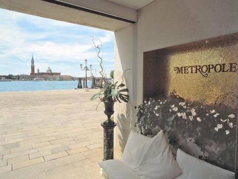 Hotel Metropole - фото 23