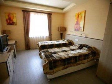 Aquatek Resort and SPA