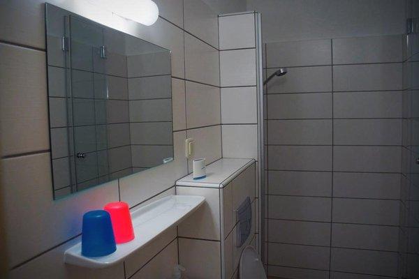 Hotel Alpin Murau - фото 10