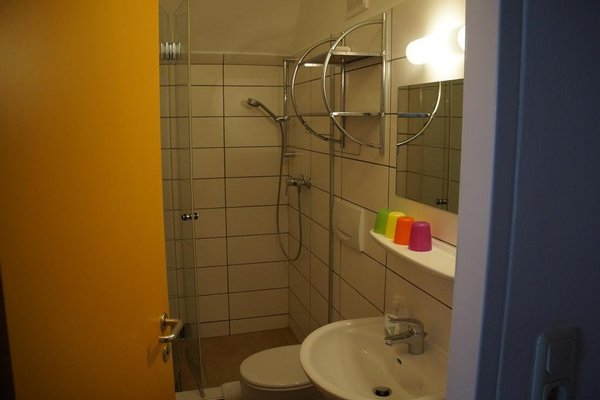 Hotel Alpin Murau - фото 13