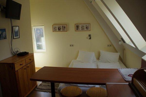 Hotel Alpin Murau - фото 16