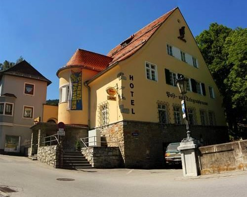 Hotel Alpin Murau - фото 21