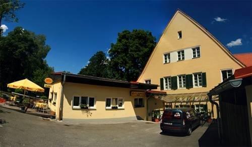 Hotel Alpin Murau - фото 22