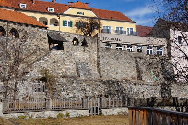 Hotel Alpin Murau - фото 23
