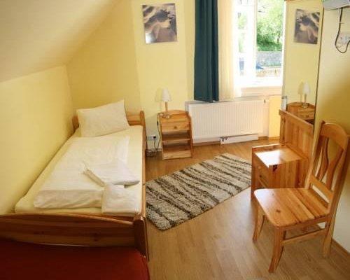 Hotel Alpin Murau - фото 4