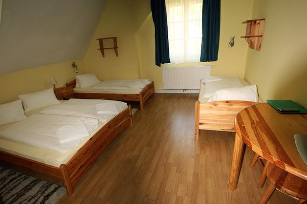 Hotel Alpin Murau - фото 6