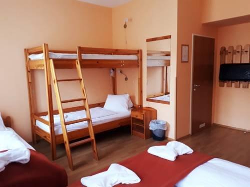 Hotel Alpin Murau - фото 7