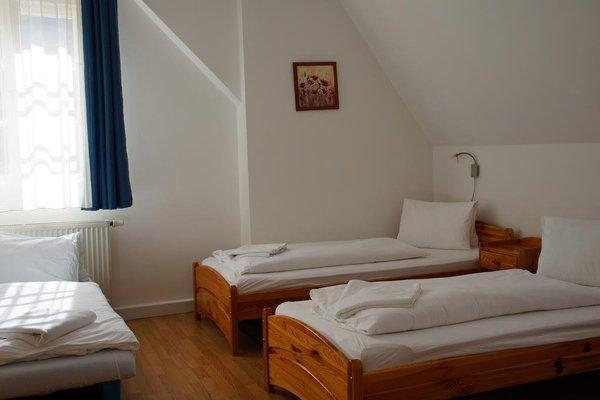 Hotel Alpin Murau - фото 8