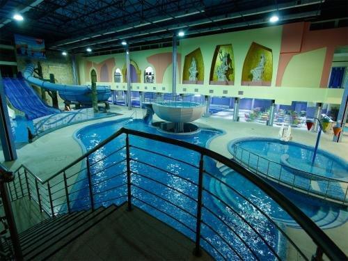 Valensia Resort & Aqua park - фото 13