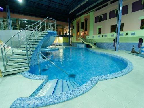 Valensia Resort & Aqua park - фото 17