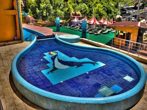 Valensia Resort & Aqua park - фото 19