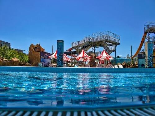 Valensia Resort & Aqua park - фото 21