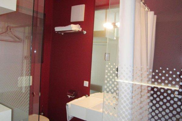 Hotel Caldor - фото 10