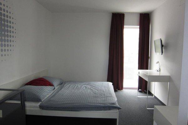 Hotel Caldor - фото 2