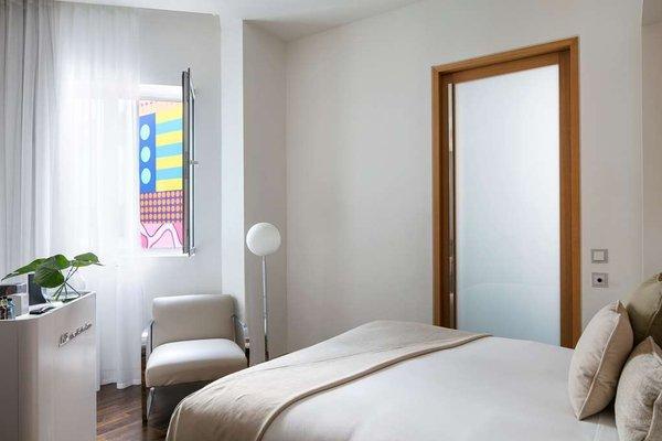 ME Madrid Reina Victoria - фото 27