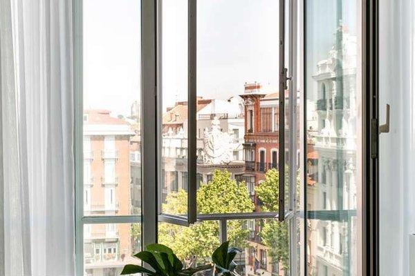 ME Madrid Reina Victoria - фото 18