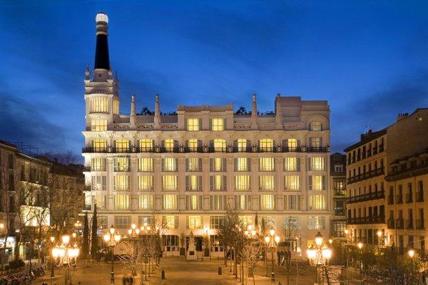 ME Madrid Reina Victoria - фото 22