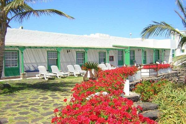 Hotel Casa Del Embajador - фото 20