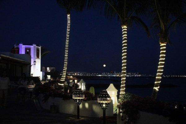 Hotel Casa Del Embajador - фото 23