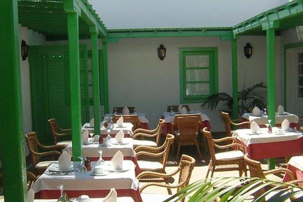 Hotel Casa Del Embajador - фото 8
