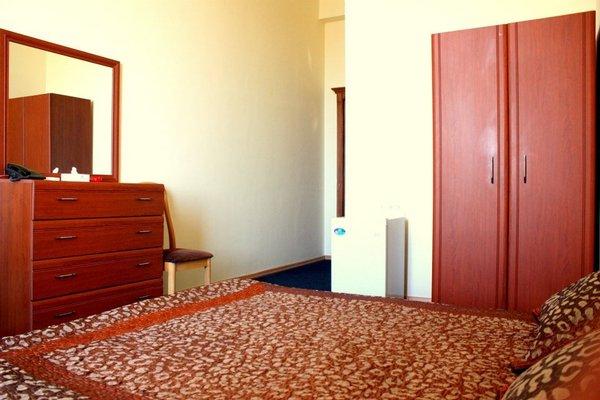 Отель Олимпия - фото 40