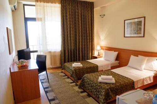 Отель Олимпия - фото 1