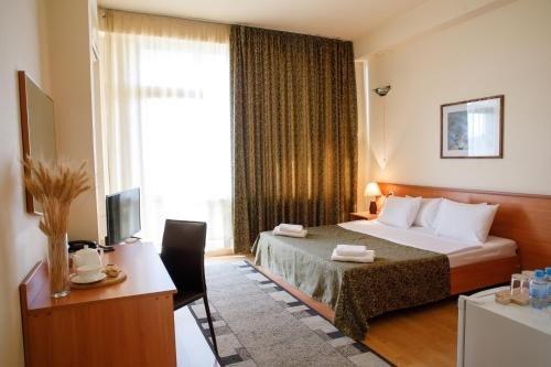 Отель Олимпия - фото 2