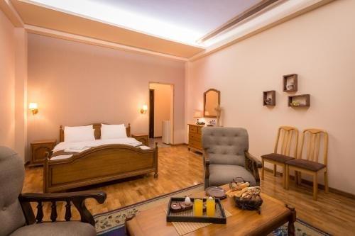 Отель Олимпия - фото 3