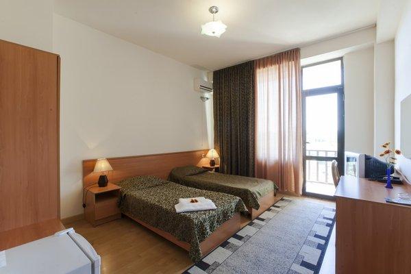 Отель Олимпия - фото 4